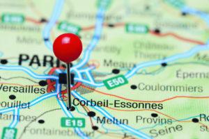 Carte grise en Essonne